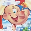 Popeye (CVN) game cover art