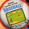 Super Action Baseball (CVN) game cover art