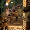 Tunnels and Trolls (CVN) game cover art