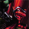 Cyberdillo (3DO) game cover art