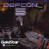 DefCon 5 (3DO) game cover art