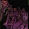 Escape from Monster Manor (3DO) game cover art