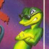 Gex (3DO) game cover art