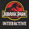 Jurassic Park Interactive (3DO) game cover art