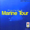 Marine Tour (3DO) game cover art