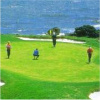 Pebble Beach Golf Links artwork