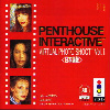 Penthouse Interactive Virtual Photo Shoot Vol. 1 (3DO) game cover art