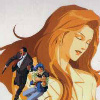 Policenauts artwork