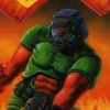 Doom (JAG) game cover art