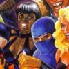 Kasumi Ninja (JAG) game cover art