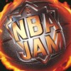 NBA Jam Tournament Edition (JAG) game cover art