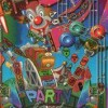 Pinball Fantasies (JAG) game cover art