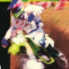 Supercross 3D (JAG) game cover art
