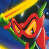 Zool 2 (JAG) game cover art