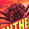 Antheads: It Came From the Desert II (AMIGA) game cover art