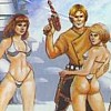 Sex Vixens from Space (Amiga)