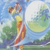 Awesome Golf (LYNX) game cover art