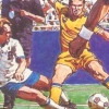 European Soccer Challenge (LYNX) game cover art