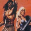 Gauntlet: The Third Encounter (LYNX) game cover art