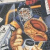 Hockey (LYNX) game cover art