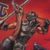 Joust (LYNX) game cover art