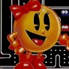 Ms. Pac-Man artwork