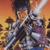 Switchblade II (LYNX) game cover art