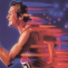 The Activision Decathlon (Atari 5200) game cover art