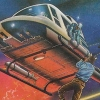 Choplifter! (Atari 5200) game cover art