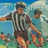 Realsports Soccer (Atari 5200) game cover art