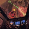 Rescue on Fractalus (Atari 5200) game cover art