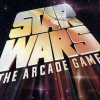 Star Wars: The Arcade Game (Atari 5200) game cover art