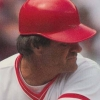 Pete Rose Baseball artwork