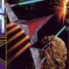 Darxide (32X) game cover art