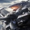 Armored Core: Last Raven artwork