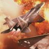 Ace Combat: The Belkan War artwork