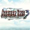 Atelier Iris 3: Grand Phantasm (PS2) game cover art