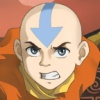 Avatar: The Last Airbender (PS2) game cover art