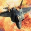 Ace Combat 4: Shattered Skies (PS2) game cover art