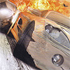 Burnout 3: Takedown (PS2) game cover art