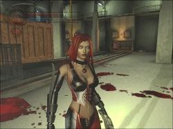 Honestgamers Bloodrayne 2 Playstation 2