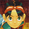 Breath of Fire: Dragon Quarter (PlayStation 2)