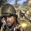 Call of Duty 2: Big Red One artwork