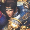 Dynasty Warriors 2 (PS2) game cover art