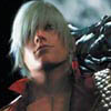 Devil May Cry 3: Dante's Awakening (PS2) game cover art