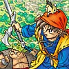Dragon Quest: The Journey of the Cursed King artwork
