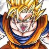 Dragon Ball Z: Sagas artwork