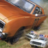 The Dukes of Hazzard: Return of the General Lee (PS2) game cover art