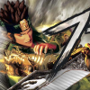 Dynasty Warriors 5: Xtreme Legends (PS2) game cover art