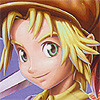 Dark Cloud 2 artwork
